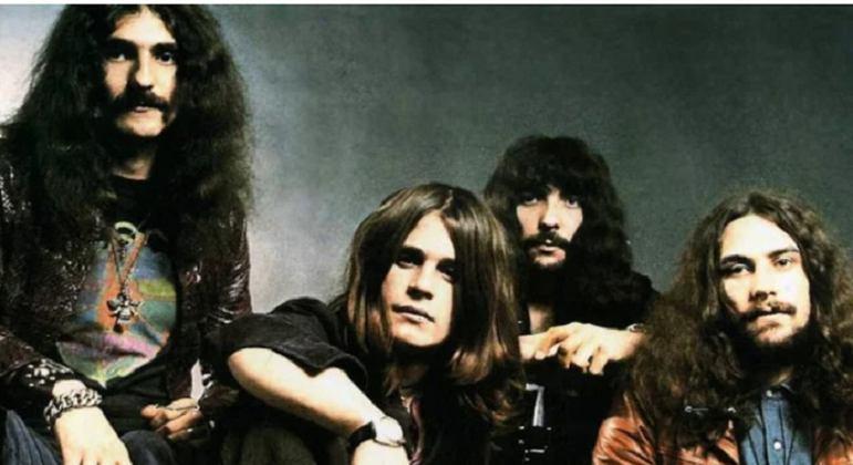 A banda surgiu em 1968, na cidade inglesa de Birmingham, e pouco tempo depois se tornou o principal símbolo do heavy metal. O destaque da banda fica por conta do famoso vocalista Ozzy Osbourne.