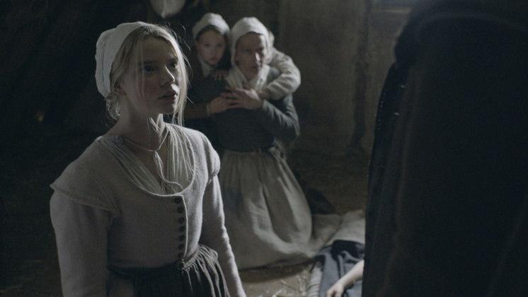 Aclamada desde A BruxaAnya fez seus primeiros trabalhos como atriz em 2014, mas foi em 2015 que ela chamou a atenção do grande público e da crítica especializada pelo personagem no terror A Bruxa. Ela foi elogiada no papel de Thomasin, filha de uma família simples que se depara com forças malignas