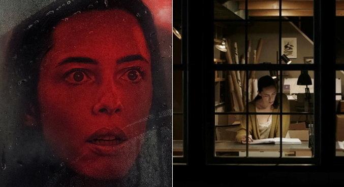 Rebecca Hall protagoniza o terror 'A Casa Sombria', que estreia na próxima semana