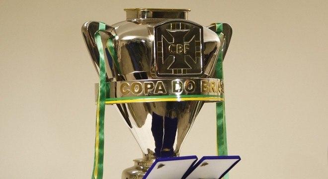 Título da Copa do Brasil vale mais de R$ 70 mi; veja valor de cada fase