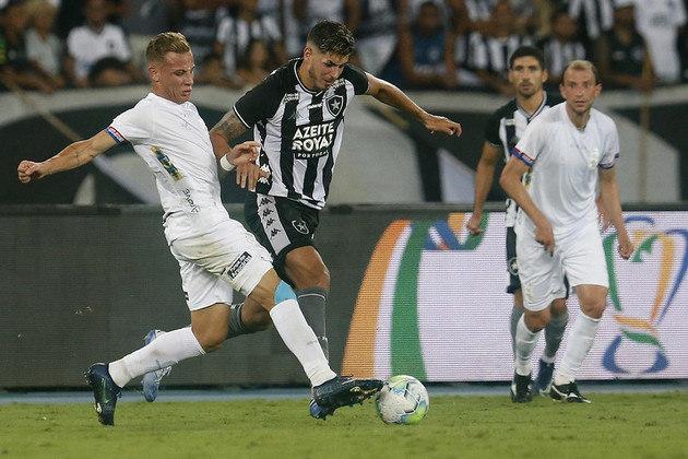 A CBF suspendeu a Copa do Brasil, portanto, a competição congela na terceira fase. Entre os jogos adiados estão Vitória e Ceará, Paraná e Botafogo, CRB e Cruzeiro, Goiás e Vasco da Gama, e Fluminense e Figueirense