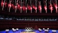 Tóquio: cerimônia de encerramento dos Jogos será às 8h deste domingo