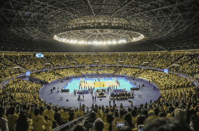 A Confederação Brasileira de Vôlei cancelou a Superliga Feminina ainda em março, já que, segundo conversas realizadas, não haveria tempo hábil para finalizar a temporada, além da dificuldade financeira dos clubes. A temporada acabou sem campeão.