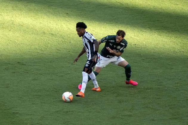 A Conmebol divulgou a seleçao da Copa Libertadores 2020. O campeão Palmeiras dominou o time, com seis jogadores. O Santos, que ficou com o vice, teve três integrantes entre os 11. Boca Juniors ainda colocou um atleta na equipe, assim como o River Plate. Veja aqui como ficou a seleção da Libertadores 2020!