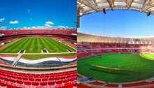 Conheça possíveis 'casas' das finais da Libertadores e da Sul-Americana