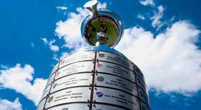 A Conmebol anunciou as datas de retornos da Libertadores e da Sul-Americana