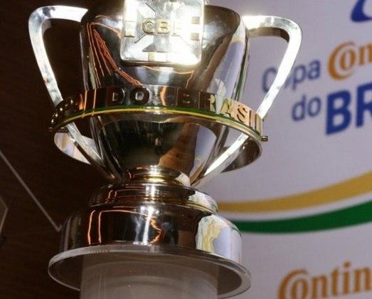 A Copa do Brasil retornou sem público e com jogos a partir do fim de agosto