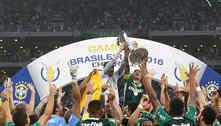 Retrospectiva: Os 20 momentos mais marcantes do Palmeiras na década