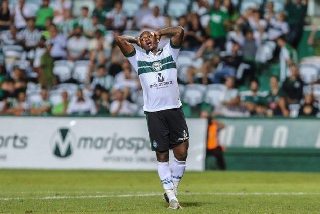A décima nona posição é do Coritiba, que sofreu 28 goleadas em 476 partidas no Brasileirão de pontos corridos desde 2003.