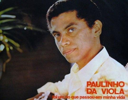 A declaração de amor de Paulinho da Viola à Portela, sua escola de samba de coração (e campeã do Carnaval de 1970) rendeu a consagração ao sambista. O LP