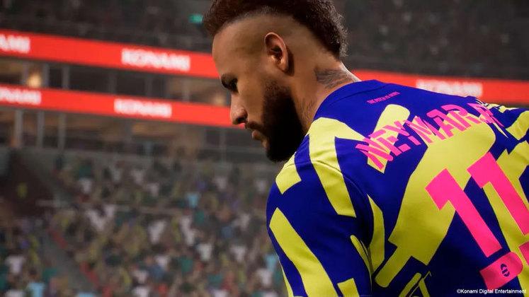 A desenvolvedora Konami anunciou que a próxima edição do seu simulador de futebol passará a se chamar apenas