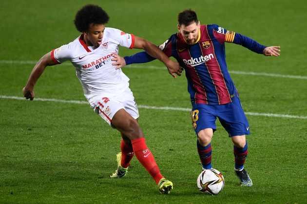A disputa por vaga na Champions League também já está definida. Além de Atlético de Madrid e Real Madrid, Barcelona e Sevilla completam a lista.