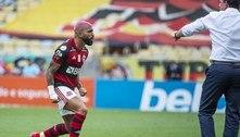 Internacional e Flamengo ponto a ponto: veja as contas para o título