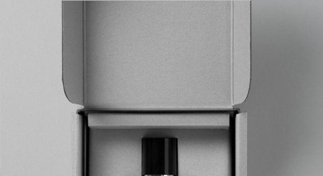 A embalagem pode dizer se um perfume é autêntico ou não