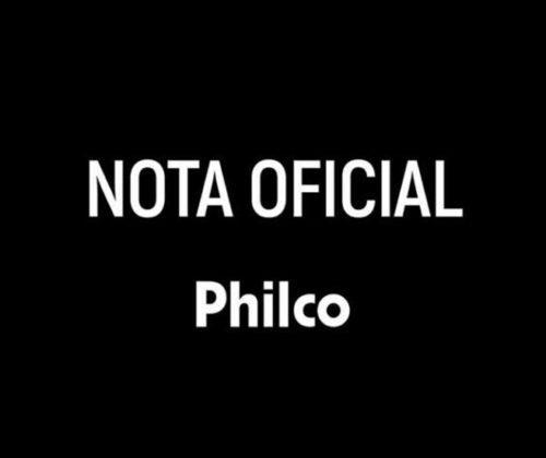 A empresa enviou uma nota de repúdio ao Santos, afirmando que rescindiria com o clube caso o contrato com Robinho fosse mantido.
