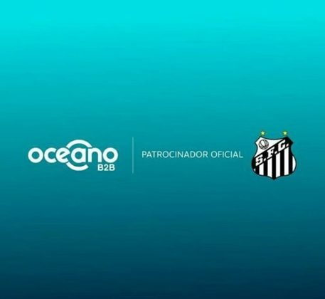 A empresa inicialmente cobrou um posicionamento do Santos e posteriormente, após o anúncio da suspensão do vínculo de Robinho com o Peixe, publicou que permaneceria a parceira com o Alvinegro.