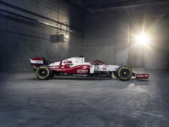 A equipe ainda busca o primeiro pódio na Fórmula 1 desde o retorno, em 2018