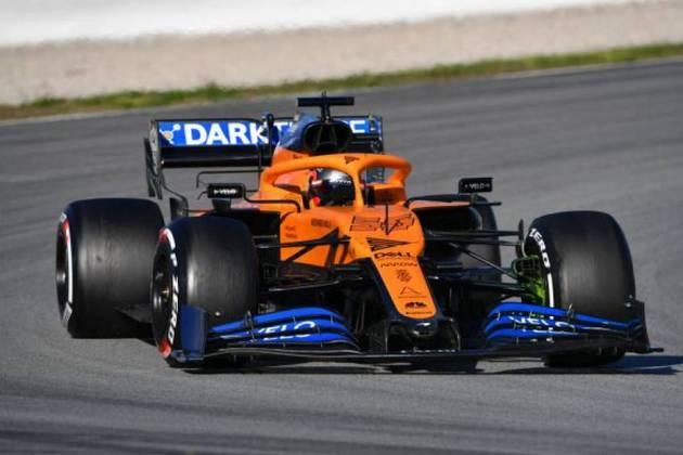 A equipe de Fórmula 1, McLaren, anunciou nesta quinta-feira que não vai disputar o GP da Austrália de Fórmula 1 no próximo domingo, em Melbourne. A decisão foi tomada após um funcionário da equipe contrair o coronavírus.