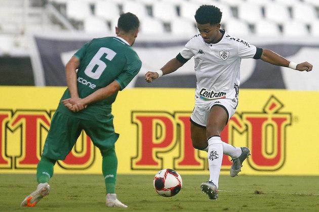A estreia do Botafogo no Carioca - e na temporada 2021, vale ressaltar - foi um empate sem gols com o Boavista. Seis dos jogadores que estiveram em campo não estão mais no Alvinegro. Relembre a escalação do Glorioso naquela tarde: