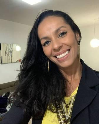 A ex-jogadora de vôlei da seleção brasileira e campeã olímpica Paula Pequeno, que participou da última edição do 'Power Couple', participará da 12ª edição de 'A Fazenda'.