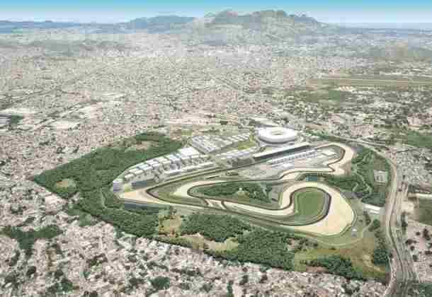 A F1 e o Rio Motorsports chegaram a um acordo para direitos de transmissão da categoria no Brasil. E também sobre o autódromo. Faltam apenas as liberações de licenças ambientais, algo que fez Chase Carey, chefão da F1, pressionar o governador Claudio Castro