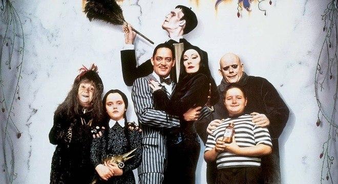 A Família Addams | Wandinha será a protagonista da nova série da Netflix