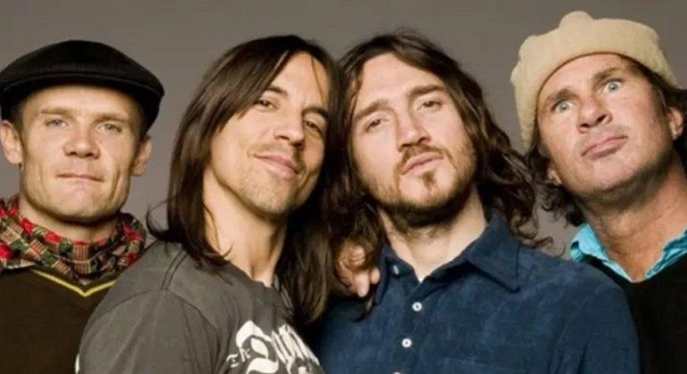 A famosa banda Red Hot Chili Peppers tinha um nome bem diferente no começo de sua trajetória: