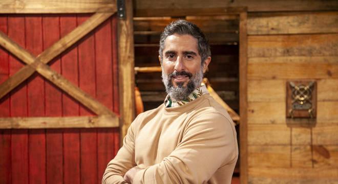 A grande final de A Fazenda 12, comandada por Marcos Mion, é um dos destaques do fim de ano na Record TV