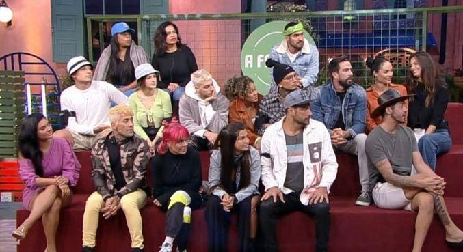 Peões deixam suas marcas registradas no reality show