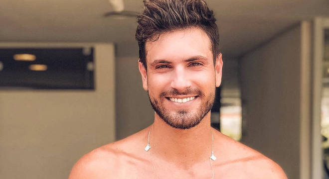 Guilherme Leão, primeiro peão confirmado em A Fazenda 11