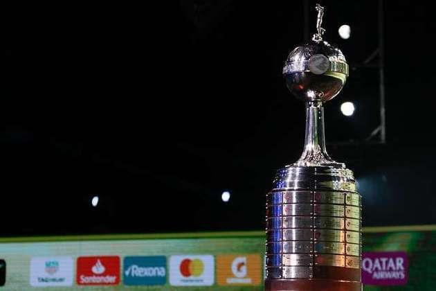 A final da Libertadores 2021 está prevista para acontecer no dia 20 de novembro, em jogo único. Ainda não há definição sobre o estádio da decisão.