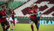 Cariocão: Flamengo e Fluminense ficam no empate no 1º jogo da final