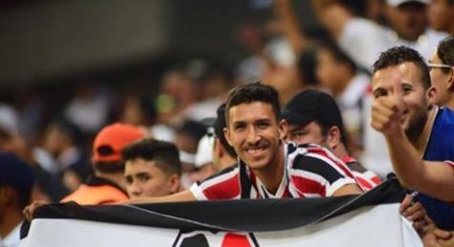 A Folha de Pernambuco conversou com o diretor de marketing do clube, que ressaltou a importância de novos sócios como fonte de receita ao Tricolor