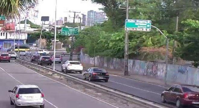 A Folha Trânsito traz a cobertura completa das câmeras de monitoramento da CTTU