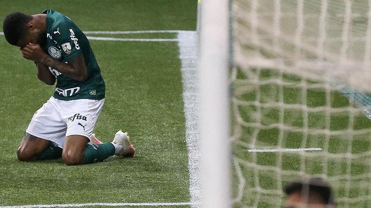 A goleada sobre os bolivianos marcou o primeiro gol de Wesley como profissional