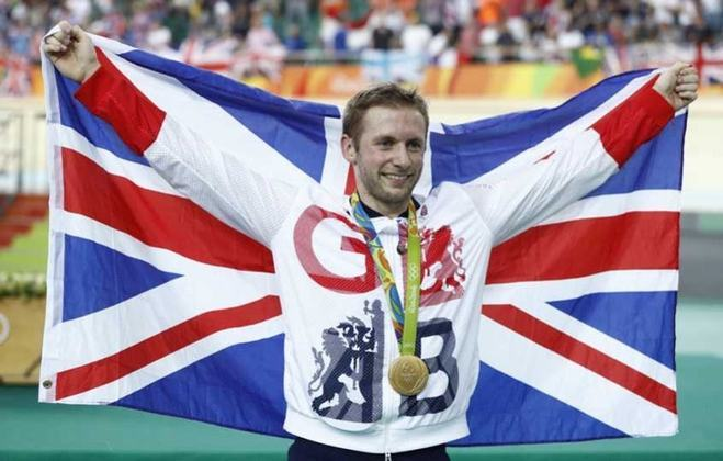 A Grã-Bretanha soma 263 medalhas de ouro na história dos Jogos Olímpicos, aparecendo em terceiro lugar na lista histórica. O ciclista Jason Kenny tem seis e é um dos recordistas britânicos de honrarias.
