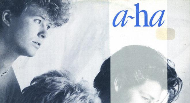 A-ha - Take On Me - Single