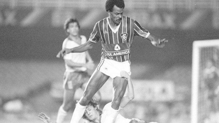 A história no torneio continental se repetiu e os cariocas ficaram em terceiro lugar do Grupo 1 com apenas quatro pontos,atrás do Argentino Juniors e Ferro Carril Oeste, da Argentina, e à frente do Vasco.
