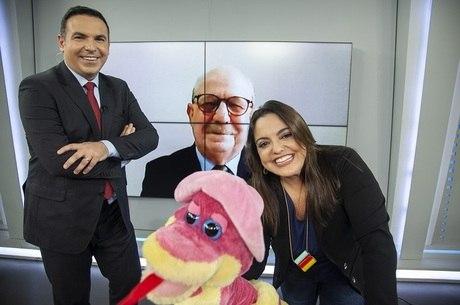'A Hora da Venenosa': sucesso na Record TV