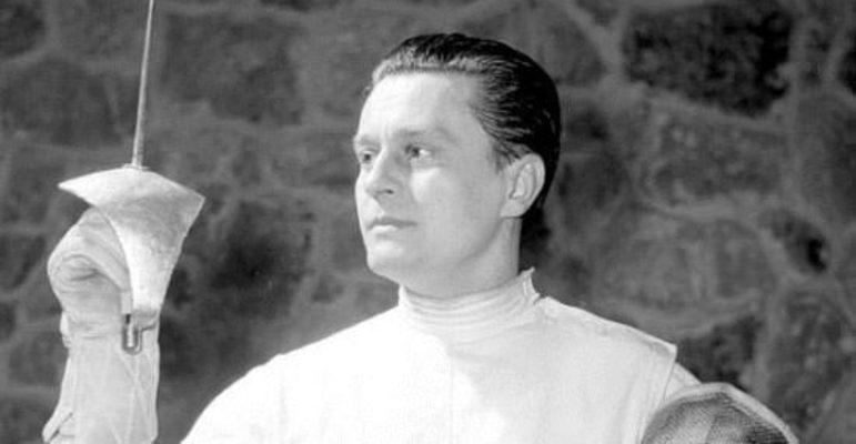 A Hungria é o oitavo país com mais medalhas de ouro nos Jogos Olímpicos de Verão. O esgrimista Áladar Gerevich (foto) detém o recorde do pais, com sete insígnias douradas na história.