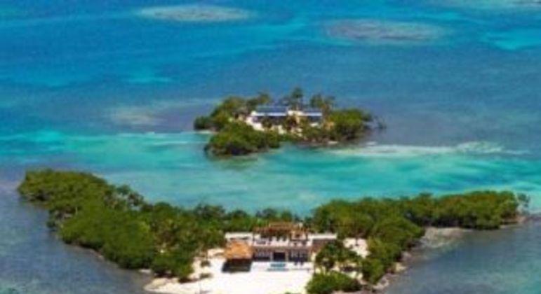 A Ilha. Foto: Divulgação