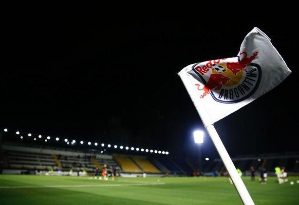 A iluminação do estádio foi trocada na pandemia. Agora, o clube conta com painéis mais tecnológicos, que favorecem a iluminação.