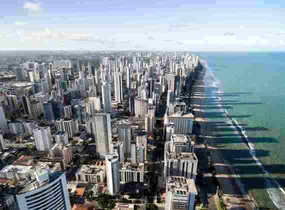 A Indy cogitou uma corrida em Recife em 2008, depois em 2009, mas a ideia nunca saiu do papel