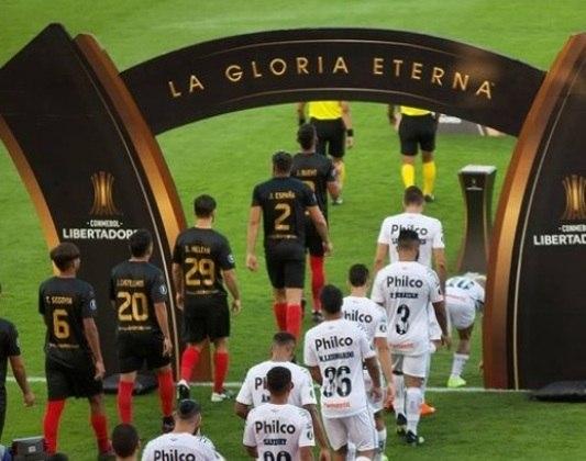 A Libertadores 2021 segue em andamento, sem previsão de parada. Os jogos da Fase 3 vão começar no dia 6 de abril.