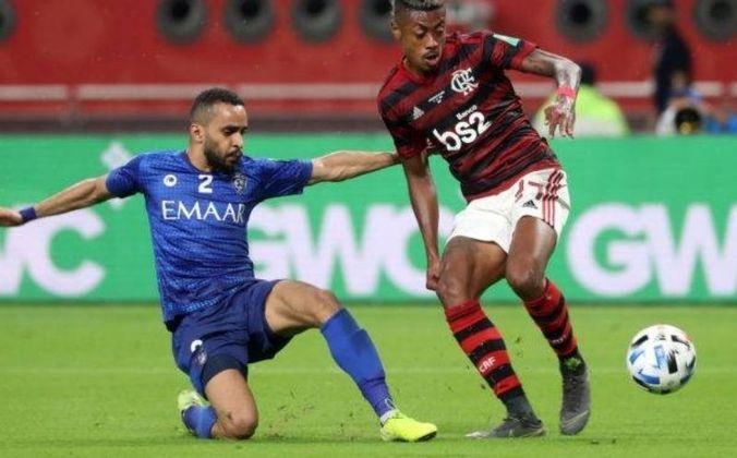 A Liga dos Campeões da Ásia ainda está na fase de oitavas de final. Entre os clubes da chave da Ásia Ocidental, está o Al Hilal, equipe que enfrentou o Flamengo na semifinal do Mundial de 2019 e é o atual líder do Campeonato Saudita.
