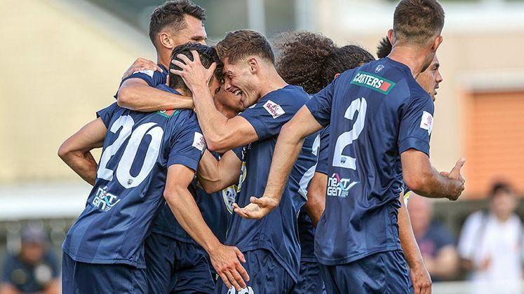 A Liga dos Campeões da OFC, da Oceania, foi cancelada devido à pandemia de coronavírus, mas o Auckland City foi nomeado como representante do continente – teve o melhor desempenho na primeira etapa do torneio.