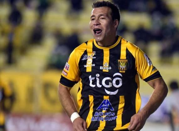 A lista boliviana tem duas equipes, ambas com preços iguais. Em 37º lugar, está a camisa do The Strongest, da Bolívia. Sua camisa custa 52,50 dólares, equivalente a 300 bolivianos. A fornecedora é a Marathon.