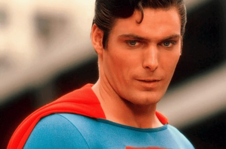 Christopher Reeve, o Superman dos anos 70 e 80
