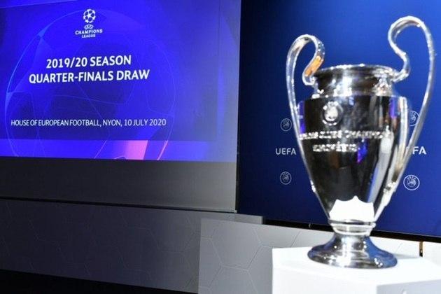 A maior competição de clubes do Velho Continente está em sua reta final! Com isso, o LANCE! traz um panorama das