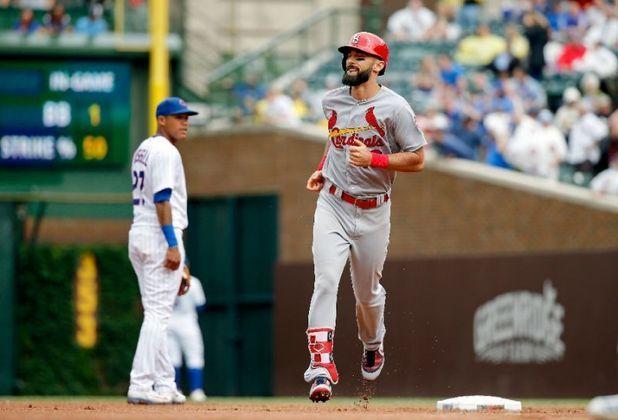 A Major League de Beisebol (MLB) deu início na sexta-feira à disputa virtual do